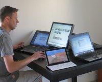 serwis laptopów i komputerów C&K Wsparcie IT